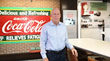 How Coke Consolidated is simplifying for the new year