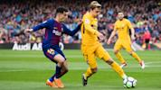 Griezmann wants future resolved before World Cup