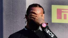 Motor racing: FIA looking into Hamilton anti-racism shirt gesture