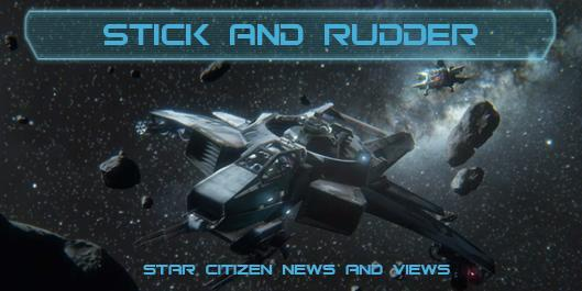 Stick and Rudder: How Star Citizen is turning the game industry on its ear