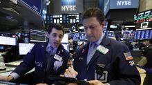 Stocks pop, clawing back some gains after brutal October