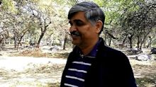 Center removes JNU professor accused of sexual harassment from EPCA