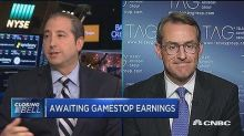 We're expecting big gains following earnings: Strategist