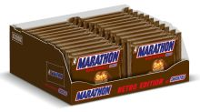Marathon bars are back! 30 years after being renamed Snickers