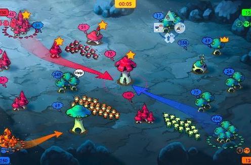 Digger and Mushroom Wars coming to PSN this summer