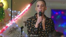 Eurovision: Israël repousse la diffusion d'une fiction où un candidat français est associé à l'EI