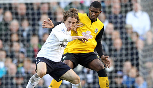 Premier League: Luka Modric glaubt an Tottenhams Titelchancen
