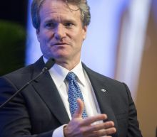Bank of America CEO: 'We want a cashless society'