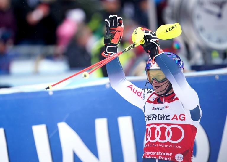Pinturault Wins Combined To Keep Globe Seeking Norwegians On Edge