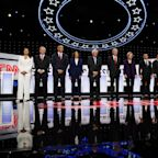 Democratic Candidates Start Debate With Calls For President Donald Trump's Impeachment