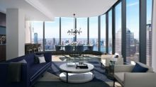 Manhattan project 125 Greenwich Street launches in Singapore