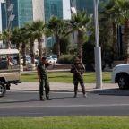 Turkish diplomat, one other shot dead in Kurdish capital