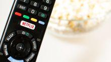 Los resultados de Netflix son en dólares y premios