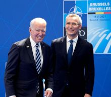 NATO leaders take strongest position yet on threat from China