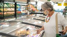 Over-60s flock to supermarkets thanks to vaccine confidence boost