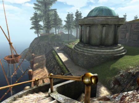RealMyst now on the App Store