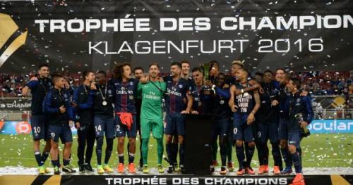 Foot - Le Trophée des champions se disputera à Tanger
