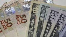 Dólar anula alta e vai abaixo de R$4,15 após MP denunciar Haddad