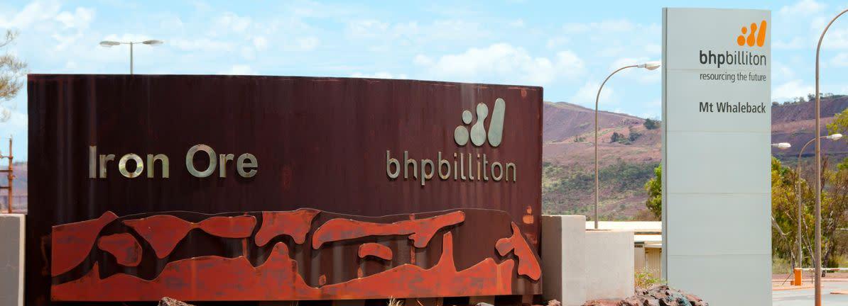 BHP Group Ltd. (BHP) Options Chain   The Motley Fool