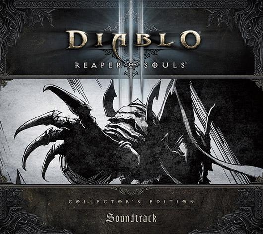 Diablo 3: Reaper of Souls soundtrack now available