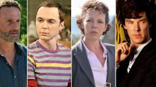 8 TV shows we'll quit if they don't shape up