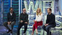"""Patricia y Ángel regresan a la televisión con WifiLeaks: """"Vamos a utilizar el futuro como excusa para hacer reír"""""""