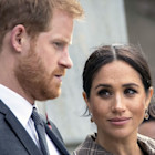 Meghan Markle Says Her British Friends Warned Her Not to Marry Prince Harry