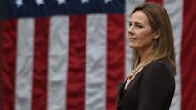 Who Is Donald Trump's Supreme Court Nominee? Everything to Know About Amy Coney Barrett