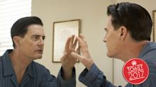 Toast of 2017: Kyle MacLachlan shares the secrets of 'Twin Peaks: The Return'