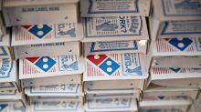 Domino's falls short in latest earnings