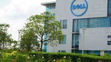 Dell in Full Retreat Ahead of Earnings