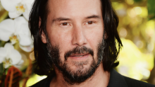 Keanu Reeves says Fox studio blacklisted him for 14 years