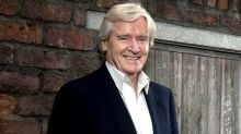 Coronation Street's William Roache 'doesn't know the names' of some of his cast-mates