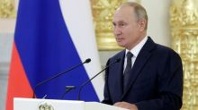 Rússia amplia lista de autoridades europeias proibidas de entrar no país