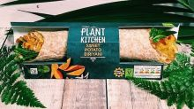 Marks and Spencer accused of cultural appropriation over vegan biryani wrap