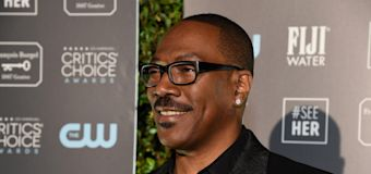 Eddie Murphy: 'Race never an issue' during career
