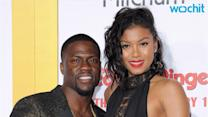 Kevin Hart Teases His Small and Simple Wedding to Eniko Parrish