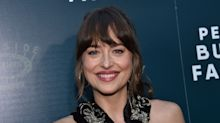 Dakota Johnson explains what happened to her famous tooth gap: 'I'm really sad about it too'