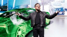 Nvidia 'more than happy to help' if Tesla's self-driving chip doesn't pan out