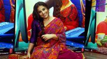 Tumhari Vidya: 'Kahaani' of a Fearless and Fabulous Superstar