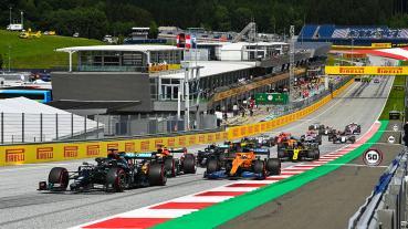 F1車隊們批准了從2022年起凍結引擎開發的計畫