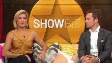 Studio 10's Sarah Harris apologises for Elliot Page pronoun 'joke'