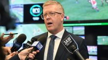 AFL want clubs to embrace rotation policy
