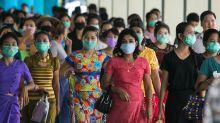 La gripe es mucho más peligrosa que el coronavirus chino