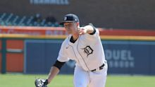 Detroit Tigers game vs. Cleveland: Time, TV, more info