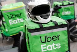 AGs push Uber Eats to add a price disclaimer to the checkout page