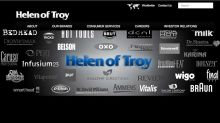 Helen Of Troy Joins Rank Of Stocks With 95-Plus Composite Rating
