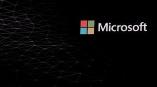 Microsoft cloud flagship posts first growth under 50%; bookings growth steady
