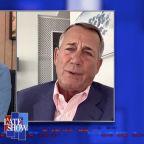 """Lucifer In The Flesh"" - Former Speaker Boehner Unloads On Sen. Ted Cruz"