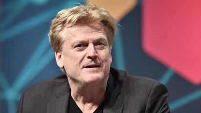 Overstock.com CEO Patrick Byrne resigns